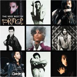 Prince Very Best CD Prince   Greatest Hits